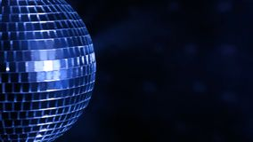 Discoball stock video