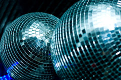 Discoballs Stock Images