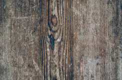 Discolored wooden texture. Vintage rustic style. Natural surface, background and wallpaper Royalty Free Stock Images