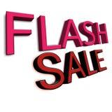 Disconto na compra Compra em linha do disconto de 60% Imagem de Stock Royalty Free