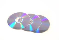 Discos Fotos de archivo