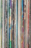 Discos de vinilo Imagenes de archivo