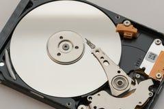 Discos duros Imágenes de archivo libres de regalías