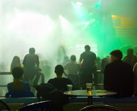 discoteca Immagini Stock