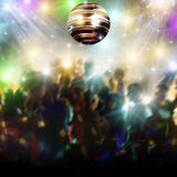 Discotheque Stock Photos