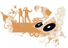 Discotheque Stock Images