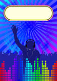 Discotheque Royalty Free Stock Images