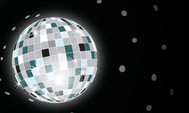 Discotheque globe Stock Photos