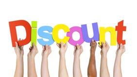 Discount Photos libres de droits