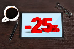 Discount concept Stock Photography