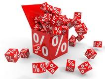 Discount. Stock Image