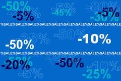 Discount Sale. Stock Photos