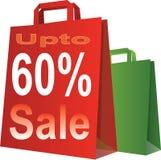 Discount sale promotion Stock Photos