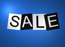 Discount sign Stock Photos