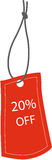 Discount taghttp://www.dreamstime.com/modify.php?i Royalty Free Stock Photo