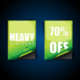 Discount Tags Royalty Free Stock Images