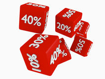Discounts Stock Images