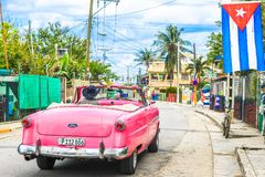 Discover Fusterlandia in Havana Cuba. Discover art of Fusterlandia in Havana Cuba Stock Photography