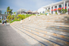 Discover mall in Kuta Stock Photo