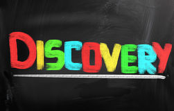 Discovery Concept Royalty Free Stock Photography