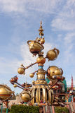 Discoveryland attraction Royalty Free Stock Image