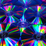 Discs Stock Photography