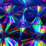 Discs Stock Photography