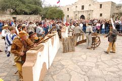 Discussão da paz Fotografia de Stock Royalty Free