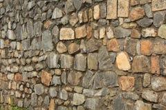 Diseñado con textura de la pared de piedra imagen de archivo libre de regalías