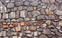 Diseñado con textura hermosa de la pared de piedra imágenes de archivo libres de regalías
