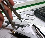 Diseñador Fotografía de archivo libre de regalías