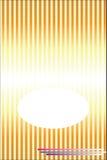 Diseñe un folleto, vector eps10 imagenes de archivo