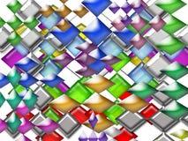 diseño 3d Foto de archivo libre de regalías