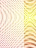 Diseño aborigen abstracto Imagenes de archivo