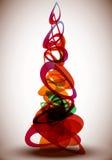 Diseño abstracto Imágenes de archivo libres de regalías