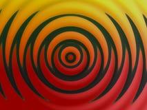 Diseño abstracto 2 Imagen de archivo libre de regalías