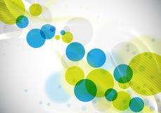 Diseño abstracto Imagen de archivo