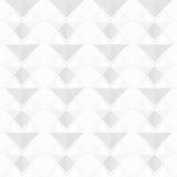 Diseño abstracto blanco del fondo Stock de ilustración