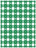 Diseño abstracto colorido de la hoja Fotografía de archivo libre de regalías