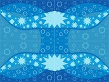 Diseño abstracto del fondo Imágenes de archivo libres de regalías