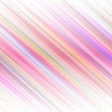 Diseño abstracto del fondo del vector con las líneas diagonales brillantes Ilustración del Vector