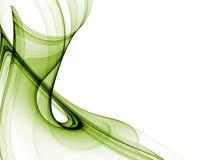 Diseño abstracto del fractal ilustración del vector