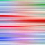 Diseño abstracto fantástico del fondo de la raya Imagen de archivo libre de regalías