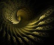 Diseño abstracto, fondo stock de ilustración