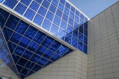 Diseño arquitectónico. Fotos de archivo