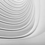Diseño arquitectónico abstracto libre illustration