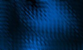 Diseño azul del vector del fondo del extracto de la falta de definición, fondo sombreado borroso colorido, ejemplo vivo del vecto fotos de archivo