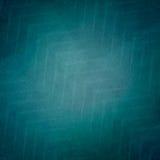Diseño azul y blanco del trullo brillante del zigzag del modelo rayado del fondo con textura stock de ilustración
