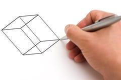 Diseño básico Imágenes de archivo libres de regalías
