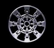 Diseño circular abstracto Foto de archivo